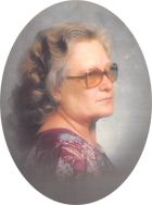 Wilma Graves