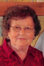 Beulah Crouch