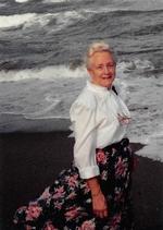Norma Joreen Stipp