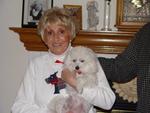 Betty Sue Sawyer