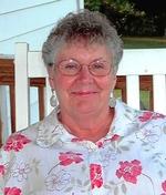 Carolyn Robinson (Wood)
