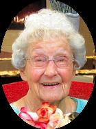 Betty Sue Settles