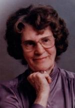 Clarissa Loucks  Oehmich