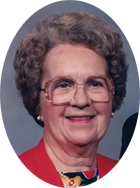 Frances Evelyn Wiley