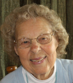 Helen Metcalfe (Smith)