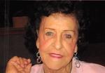 Irma Lee Borden