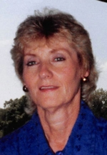 Carolyn Faye  Holland (Harris)