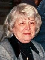 Lois McClung (Hardy)