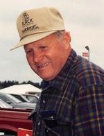 """George E. """"Bud""""  Bruce"""