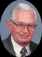 Donald Ellis Davis