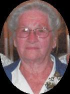 Dorotha Dell (Deckard) Hollars