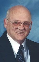 Earl Ivan  Jamison