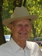 David Perry Hayes