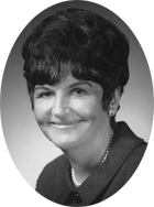 Jean Hill Campaigne