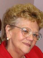 Phyllis  Harper (Mobley)