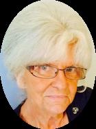 Audrey Jeanette Barrow