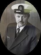 Albert Eugene Cain I