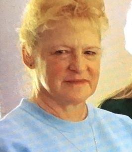Kathy Lynn Brown