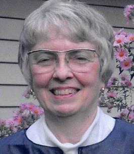 Judith Andrews