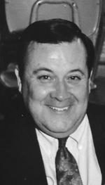Rev. Wayne P.  Edie