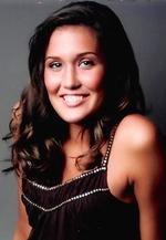 Haley Dawn  Horton