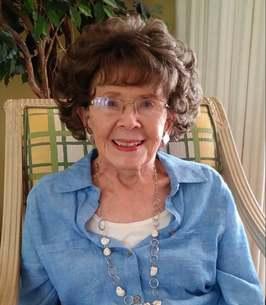 Margaret  Markham