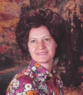 Pearl Ann Patton
