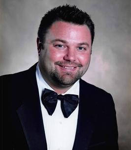 Scott Alan Clark