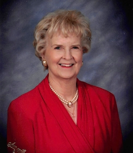 Peggy Jo (Peterson)  Bender